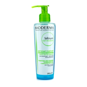 Bioderma wash